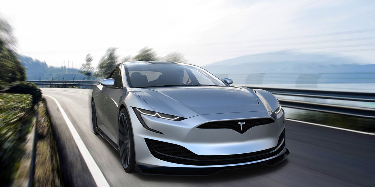 59 New 2020 Tesla Model S Performance and New Engine