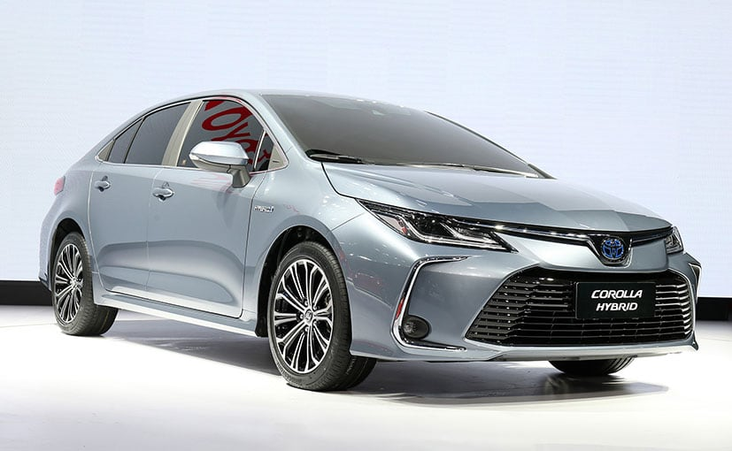 59 New 2020 Toyota Altis Price and Release date