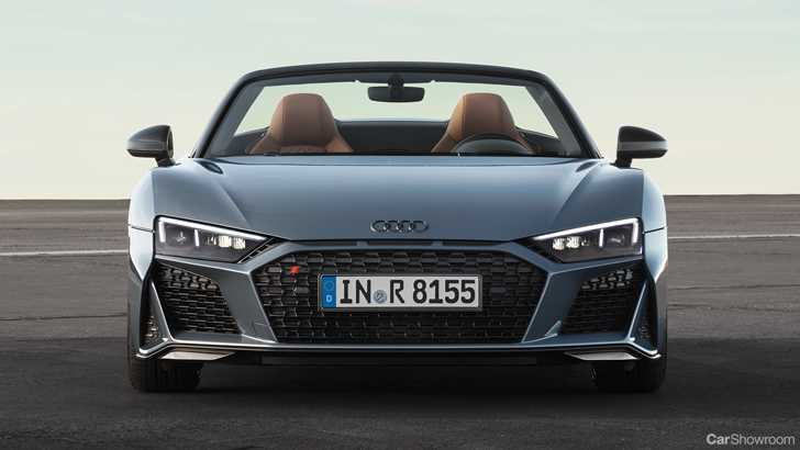 59 The 2019 Audi R8 E Tron Concept and Review