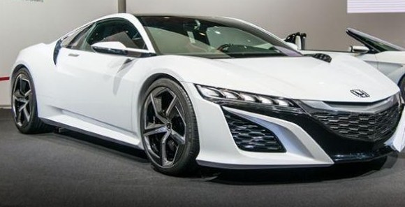 59 The 2019 Honda Prelude Type R Research New