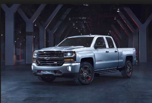 59 The 2020 Chevy Cheyenne Ss Exterior and Interior