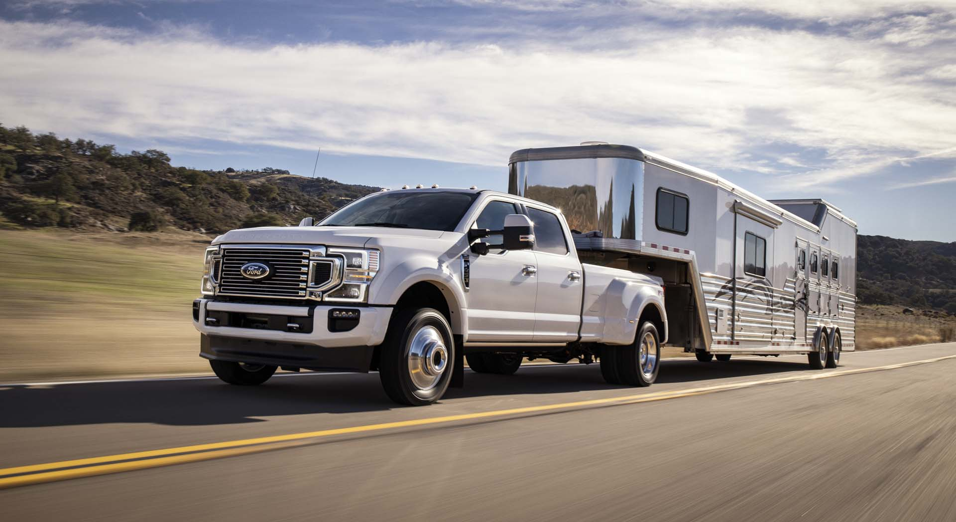 59 The 2020 Ford F 250 Review