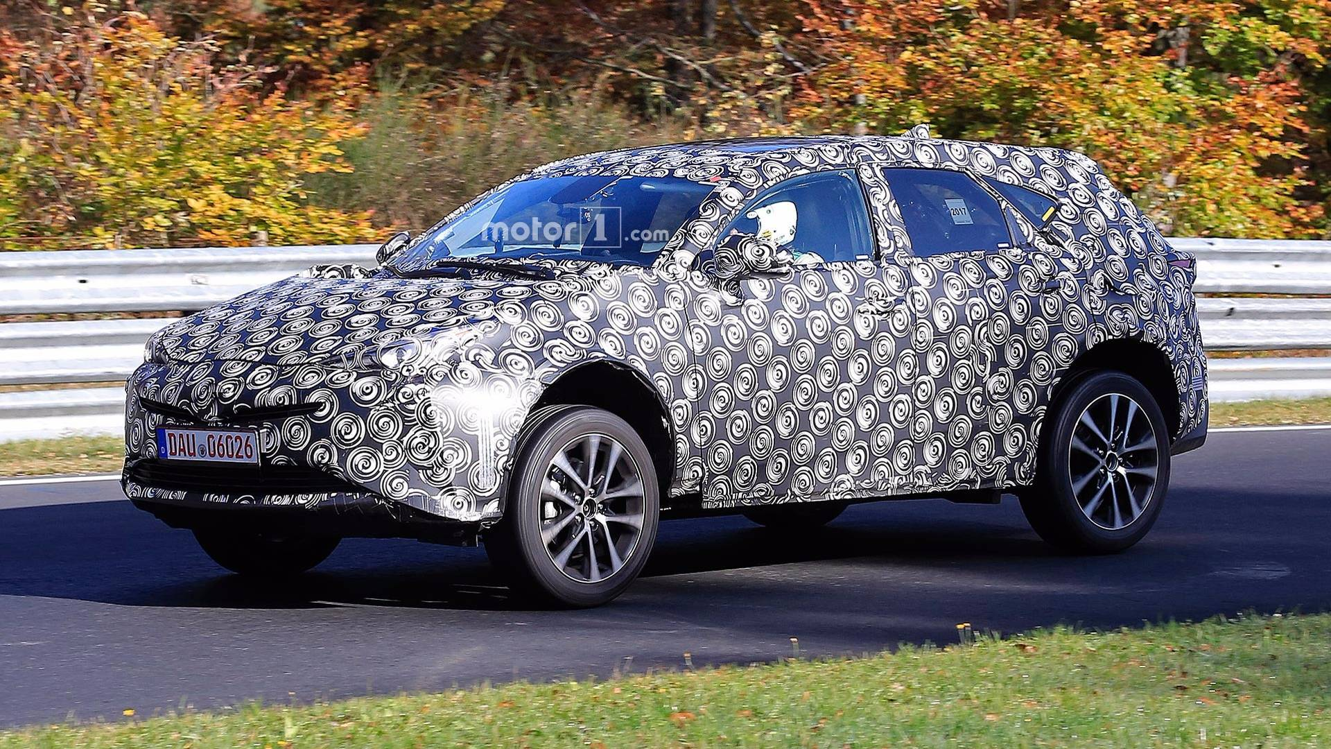 59 The 2020 Spy Shots Toyota Prius Exterior and Interior