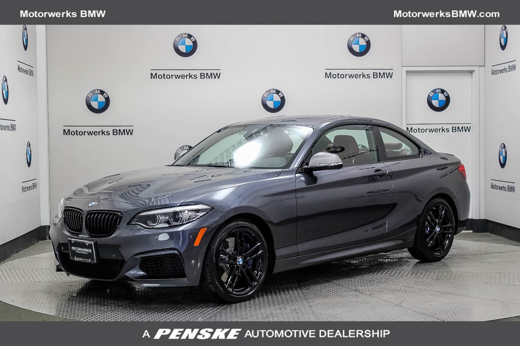 59 The Best 2019 BMW 220D Xdrive Redesign and Review