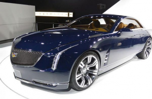 59 The Best 2019 Cadillac Elmiraj Concept
