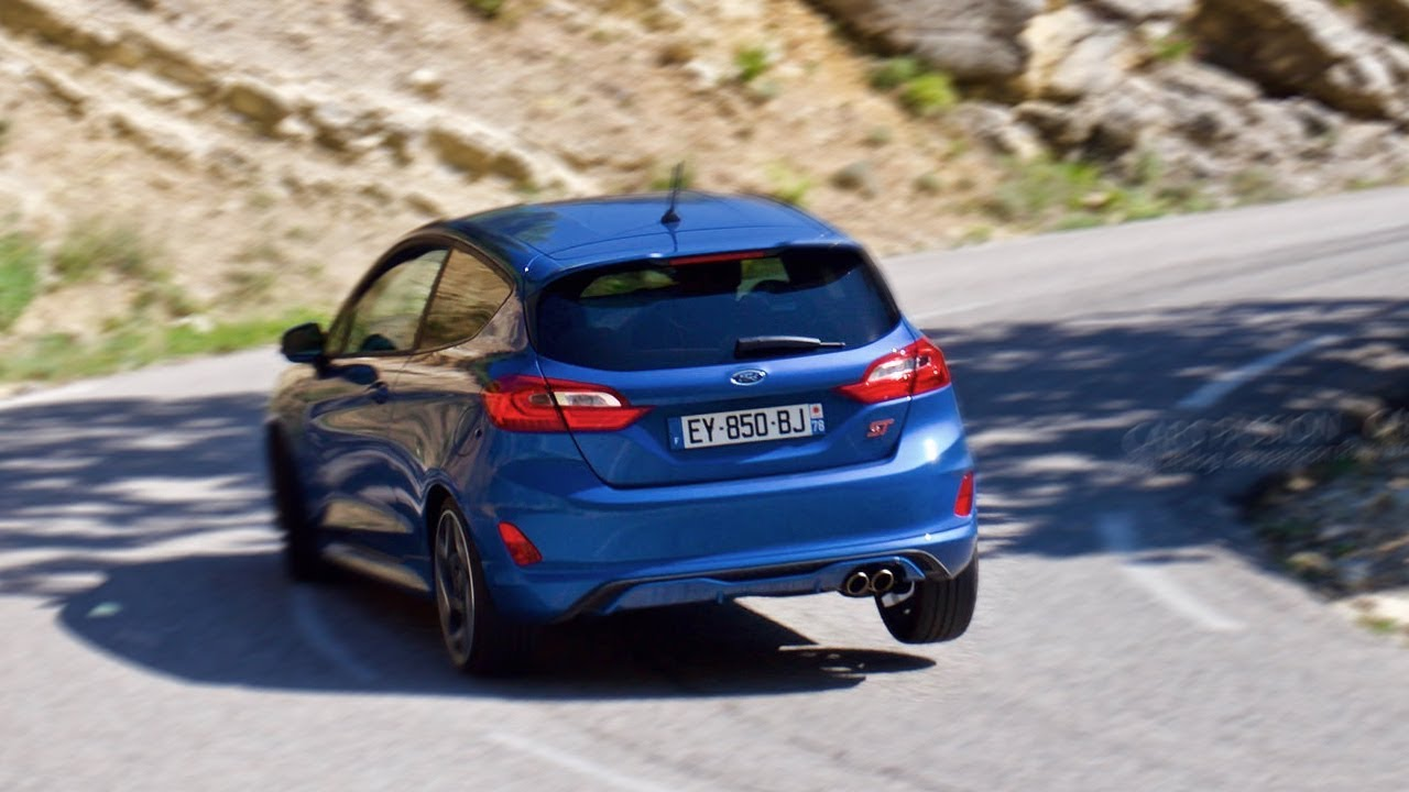 59 The Best 2019 Fiesta St Engine