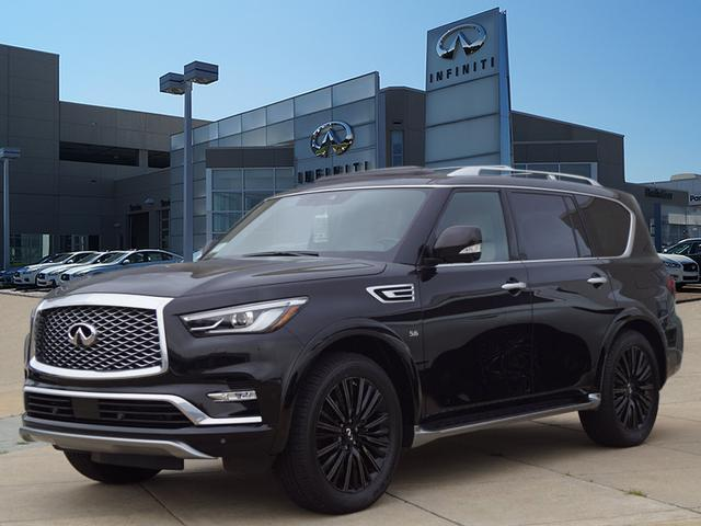 59 The Best 2019 Infiniti Qx80 Suv Overview