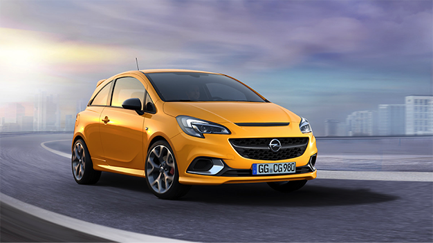 59 The Best 2019 Opel Corsa Pictures