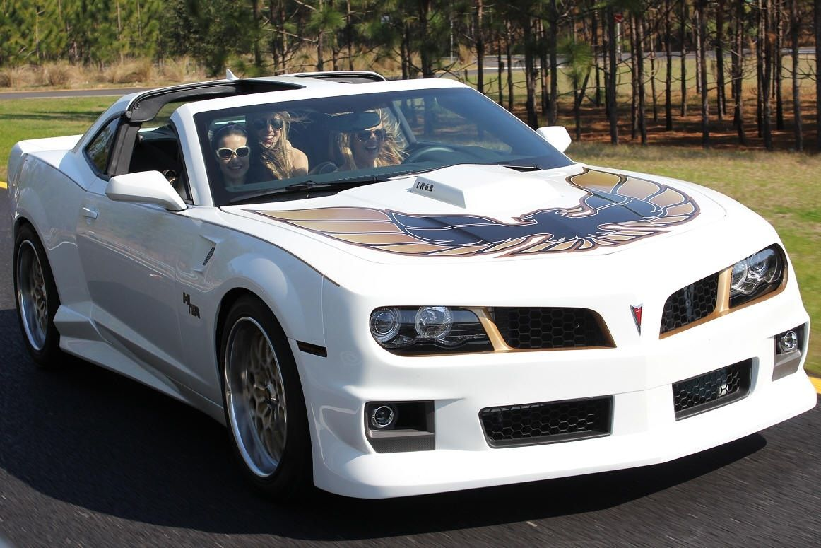 59 The Best 2019 Pontiac Trans Am Redesign and Review