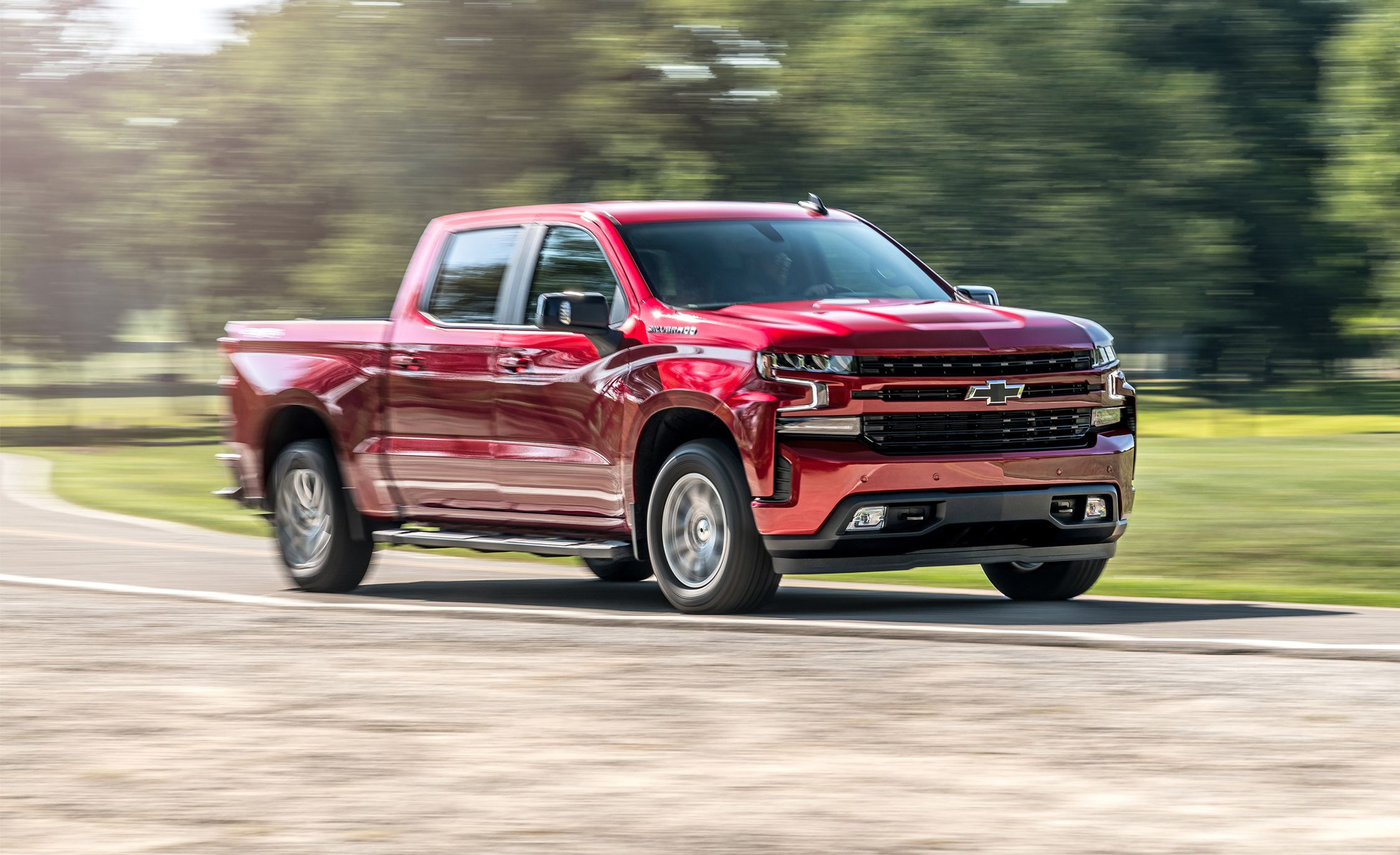 59 The Best 2019 Silverado 1500 Style