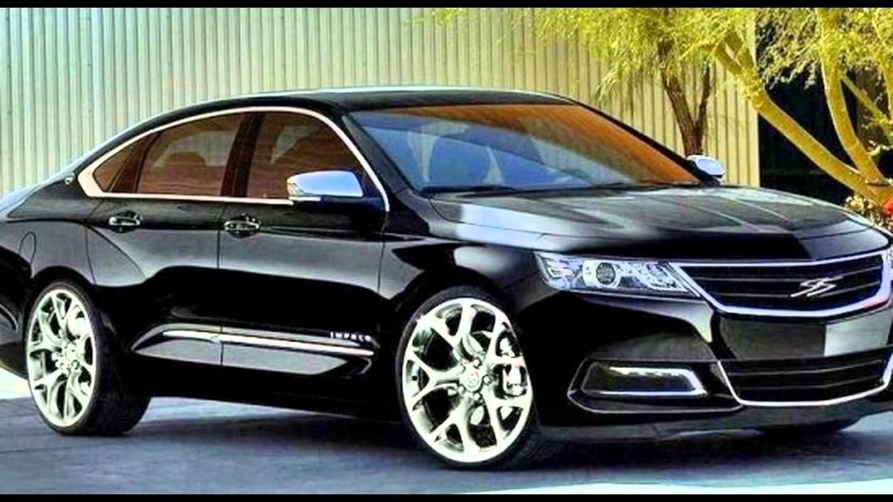 59 The Best 2020 Chevy Impala Ss Ltz Concept and Review