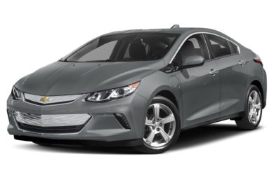 59 The Best 2020 Chevy Volt Release Date and Concept
