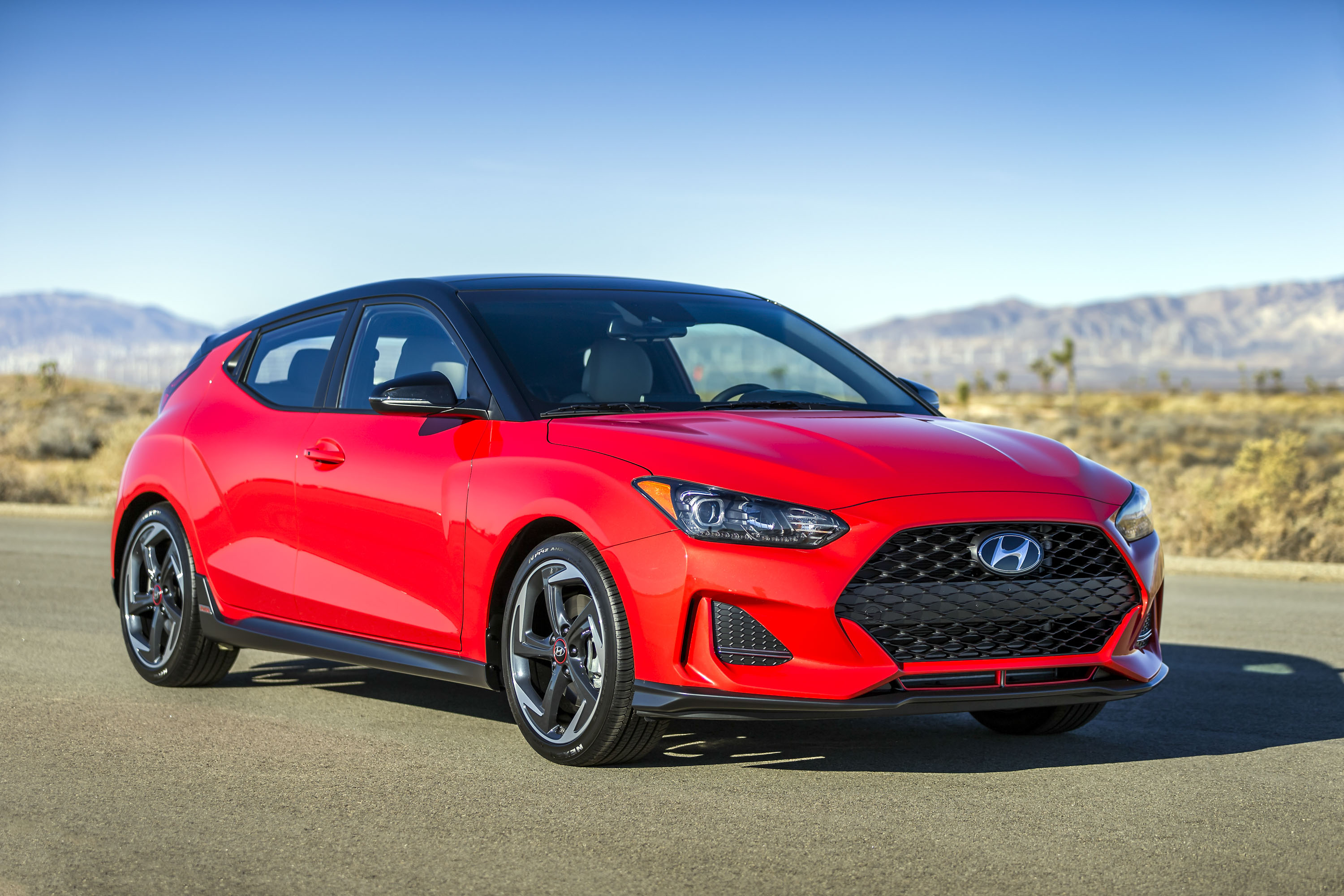 59 The Best 2020 Hyundai Veloster Exterior