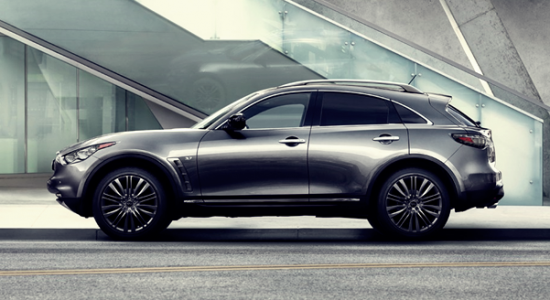 59 The Best 2020 Infiniti QX70 Review