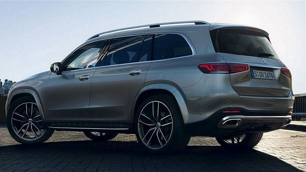 59 The Best 2020 Mercedes GLS Pricing