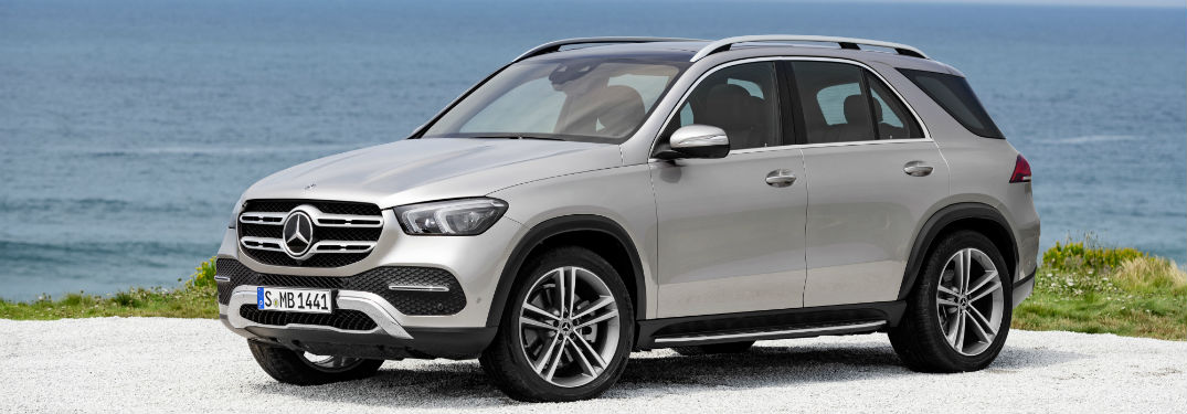 59 The Best 2020 Mercedes Ml Class Redesign