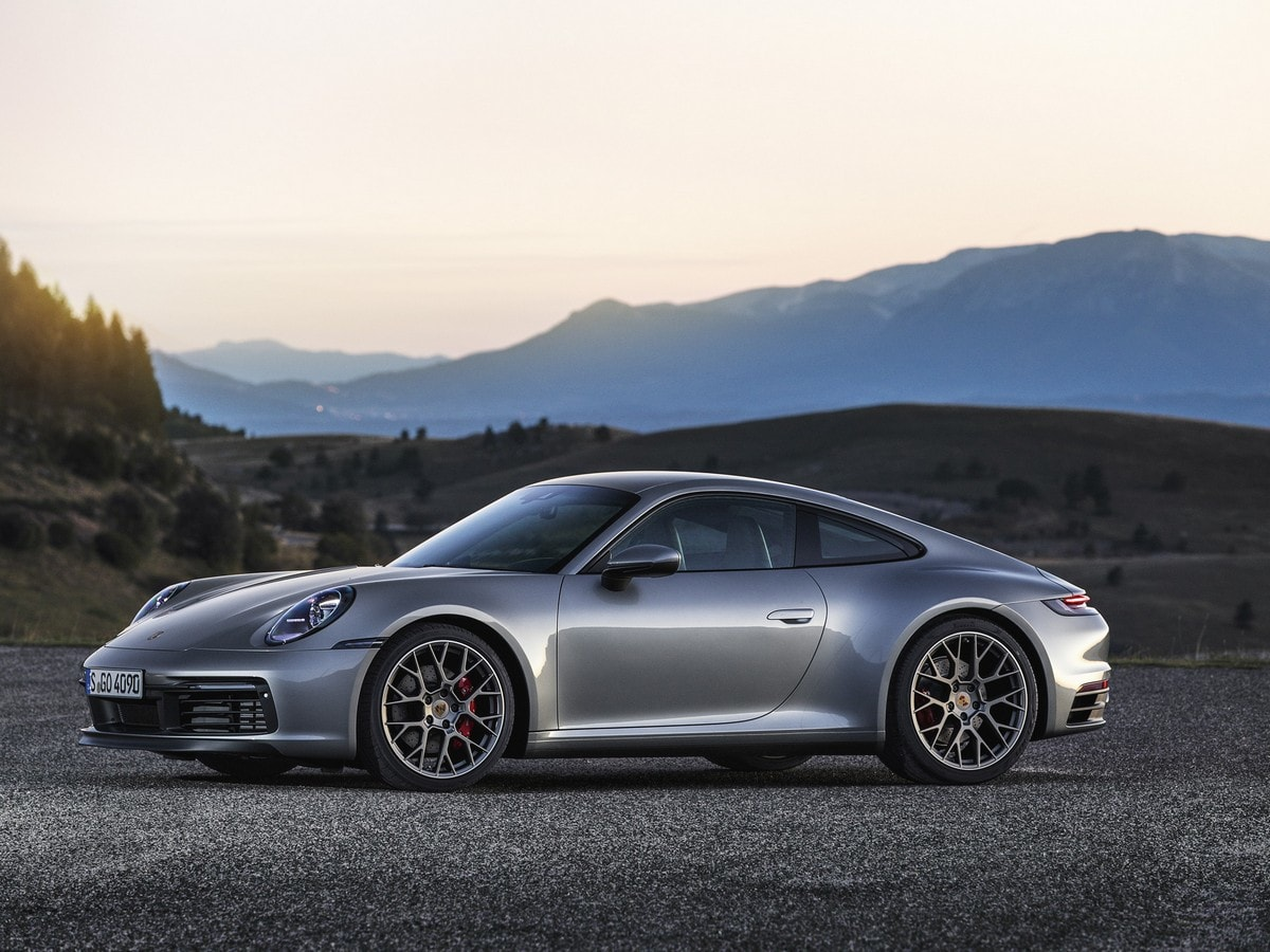 59 The Best 2020 Porsche 911 Research New