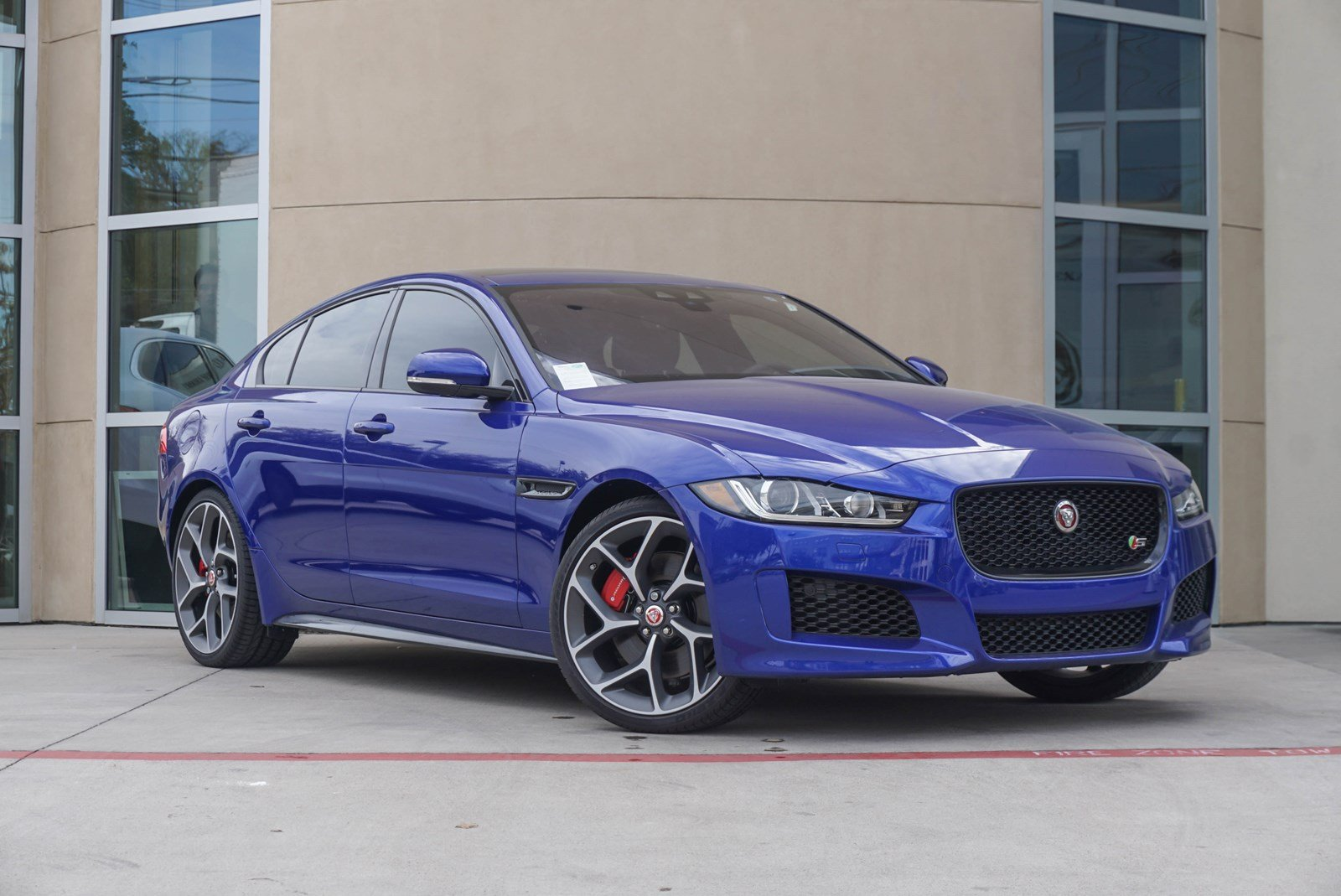 60 A 2019 Jaguar Xe Sedan Redesign and Concept