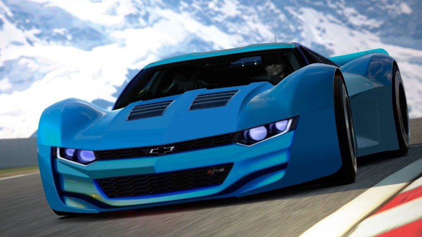 60 A 2020 The All Chevy Camaro Reviews
