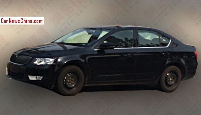 60 A Spy Shots Skoda Superb Ratings