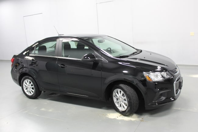 60 All New 2019 Chevy Sonic Review and Release date