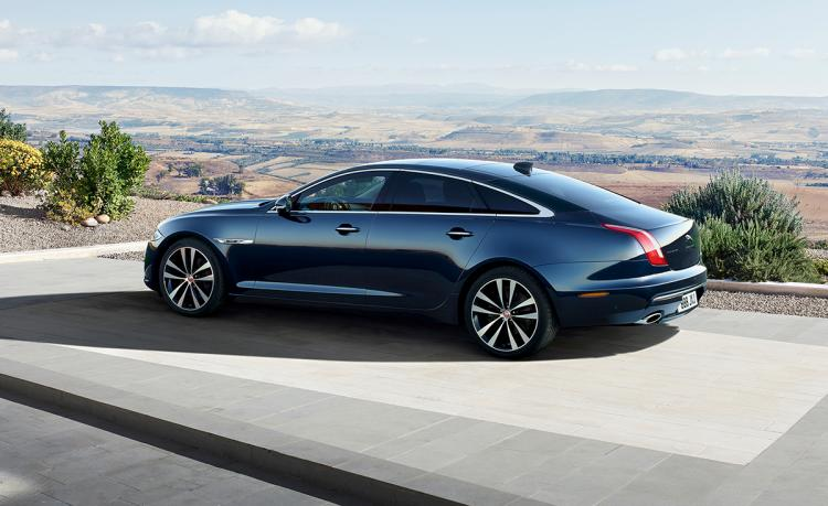 60 All New 2019 Jaguar Xj Coupe Pictures