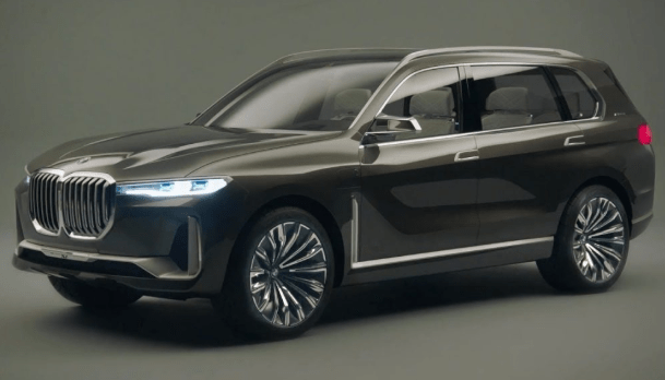 60 All New 2020 BMW X7 Suv Exterior and Interior