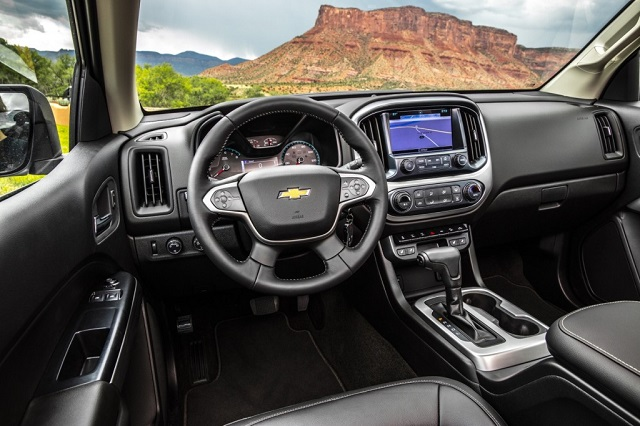 60 All New 2020 Chevy Colarado Diesel Pricing