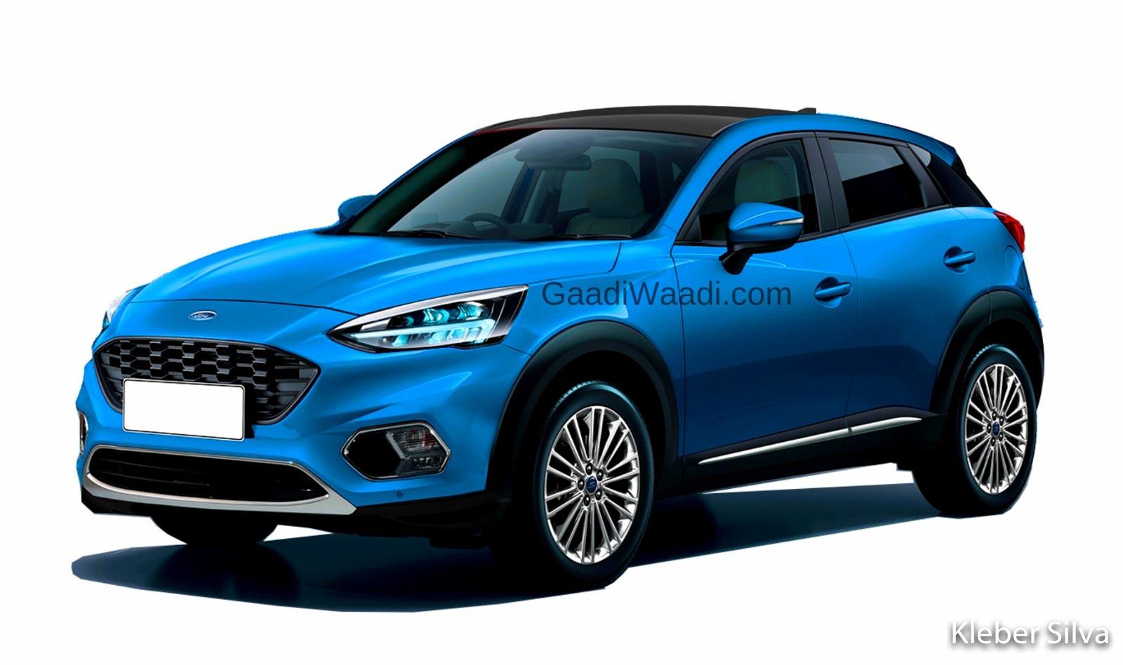 60 All New 2020 Ford Ecosport Picture