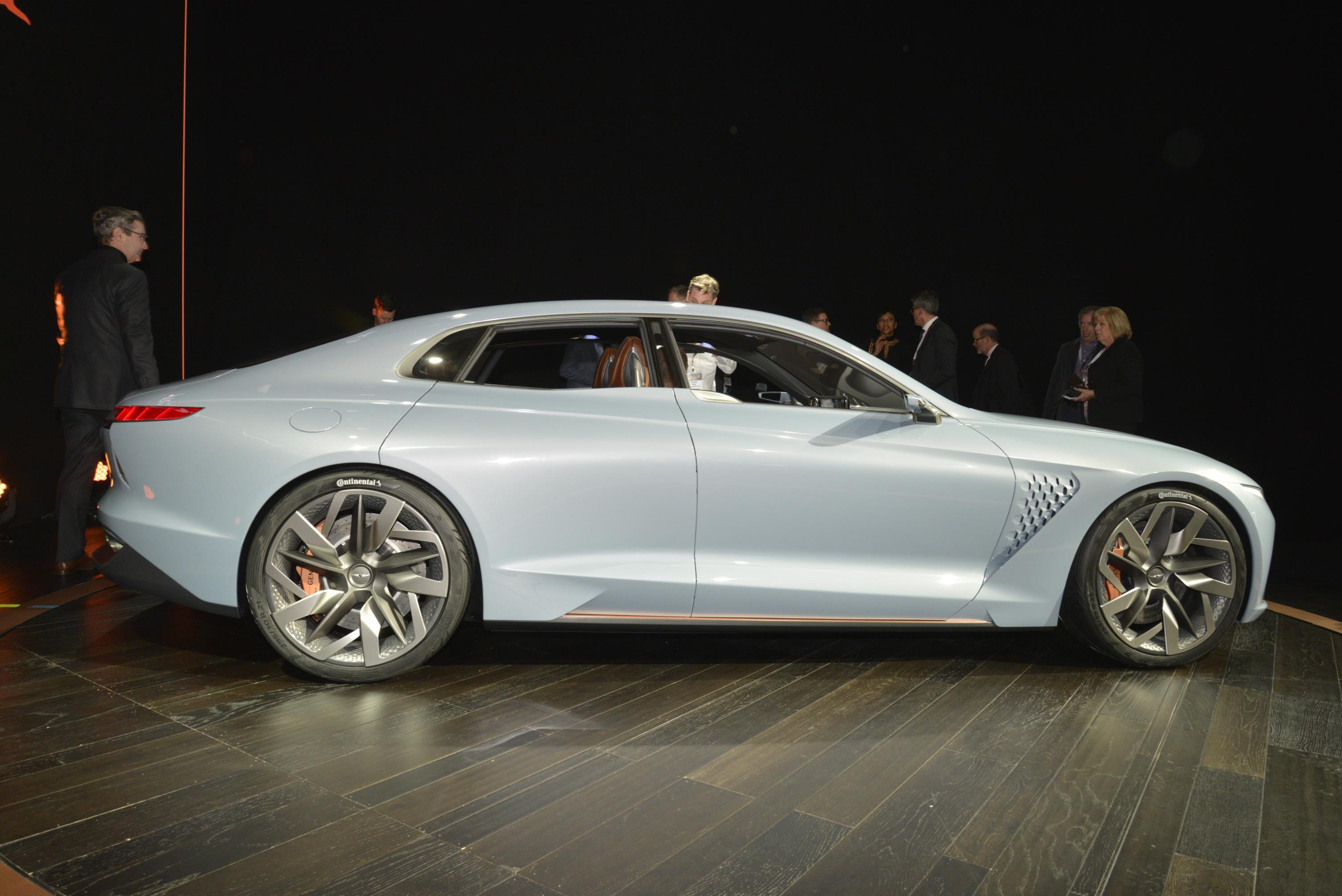 60 All New 2020 Hyundai Genesis Specs and Review