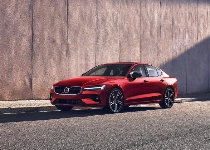 60 All New 2020 Volvo S60 R Concept