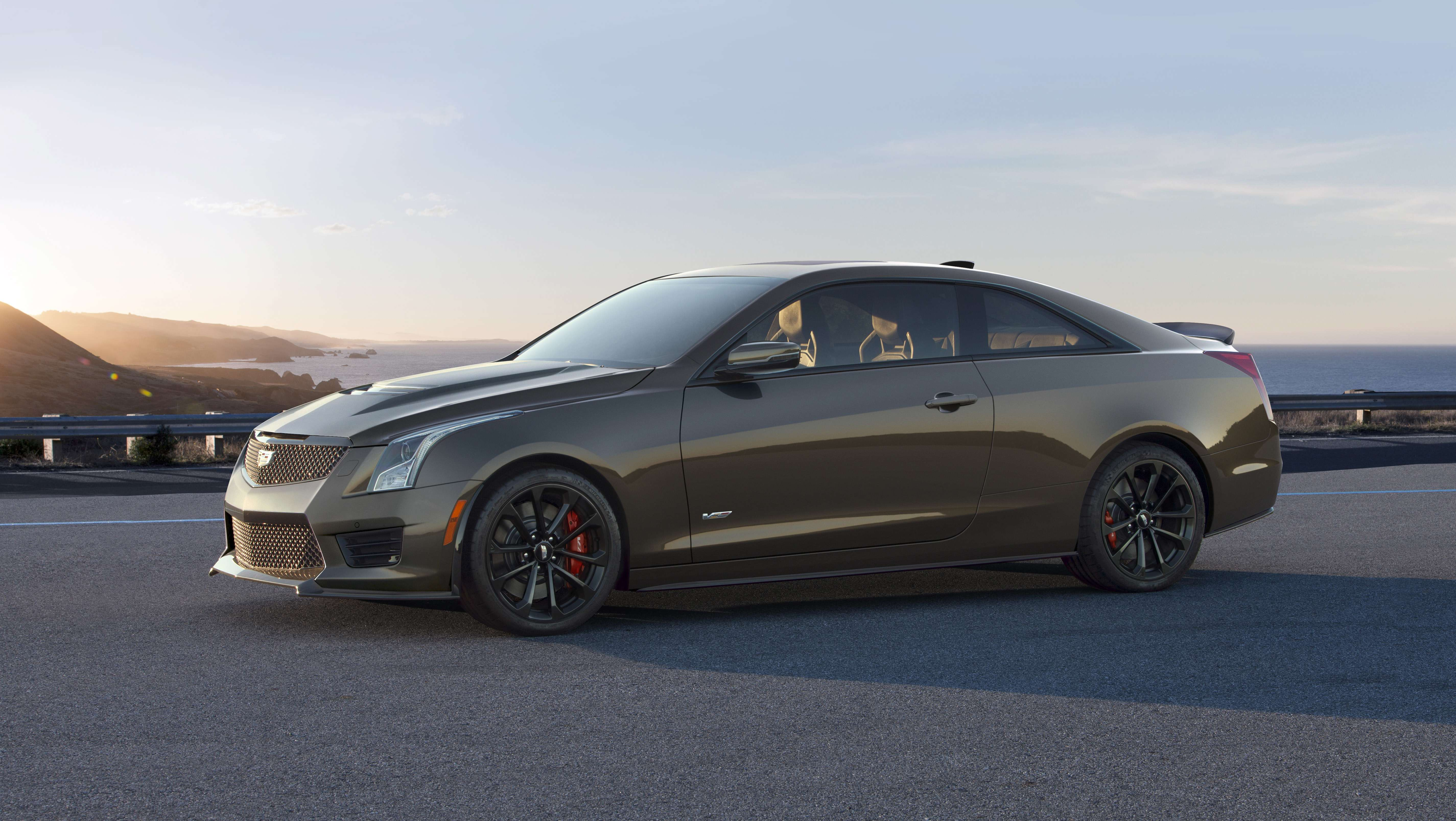 60 Best 2019 Cadillac Ats V Coupe Model