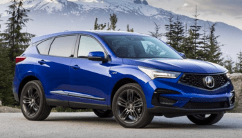 60 Best 2020 Acura RDX New Model and Performance