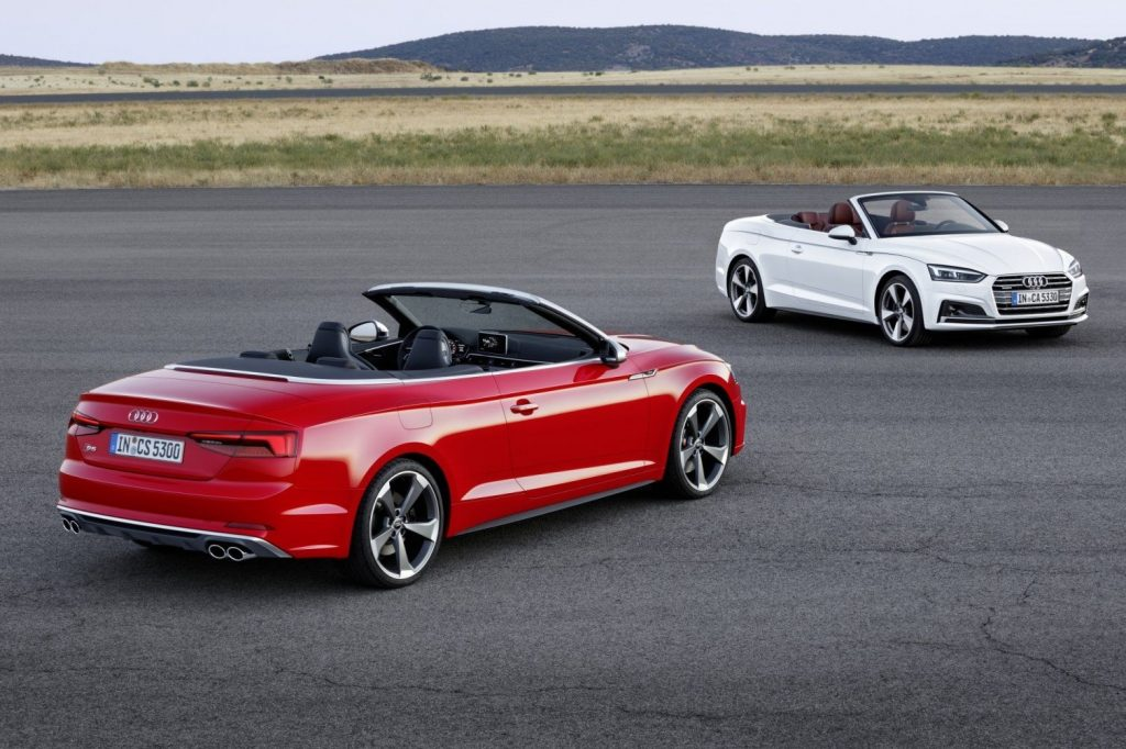 60 Best 2020 Audi Rs5 Cabriolet Release