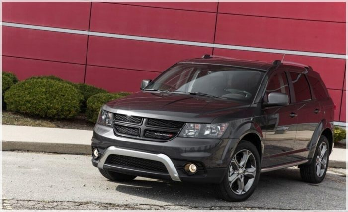 60 Best 2020 Dodge Journey Srt Wallpaper