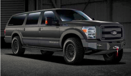60 Best 2020 Ford Excursion Diesel Exterior