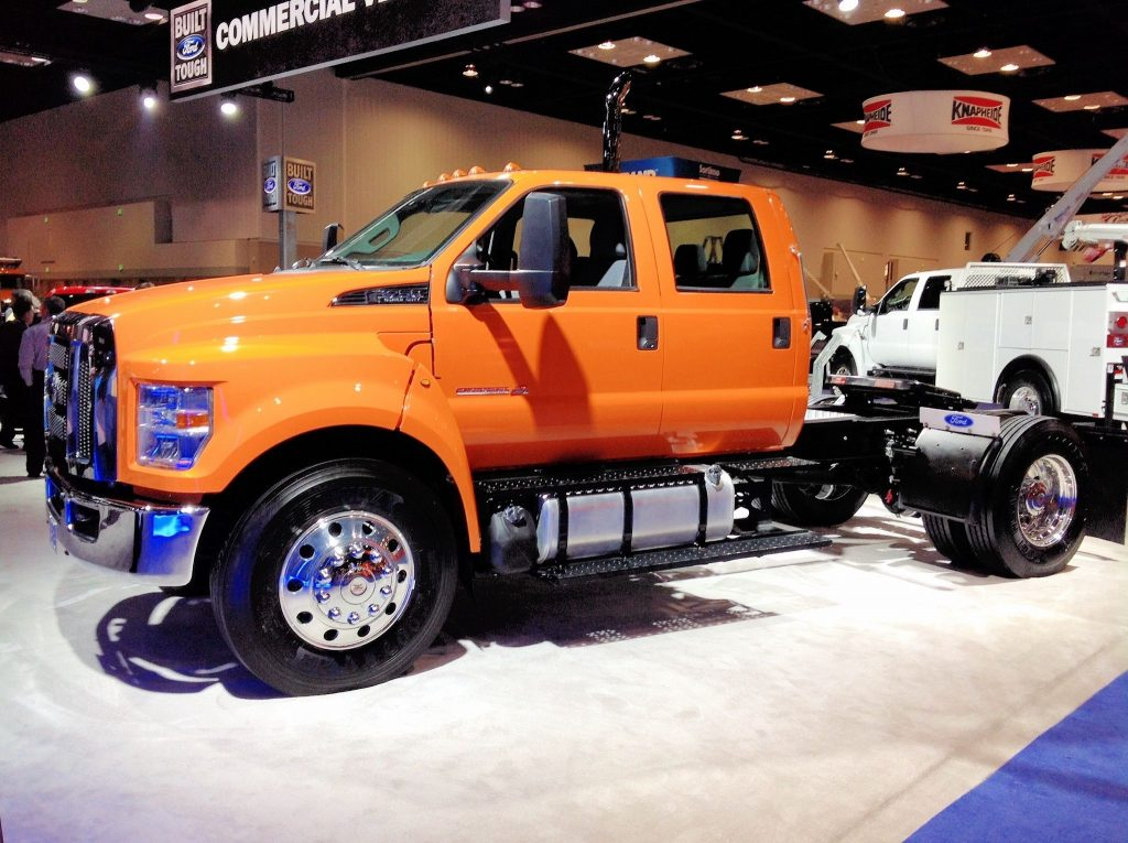 60 Best 2020 Ford F650 Photos