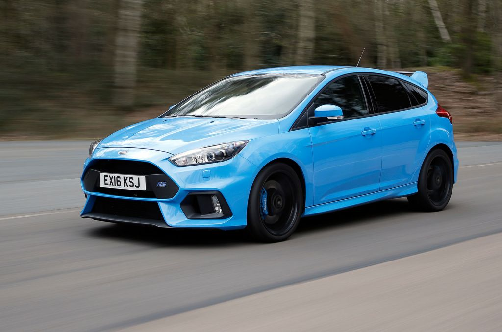 60 Best 2020 Ford Focus RS Release