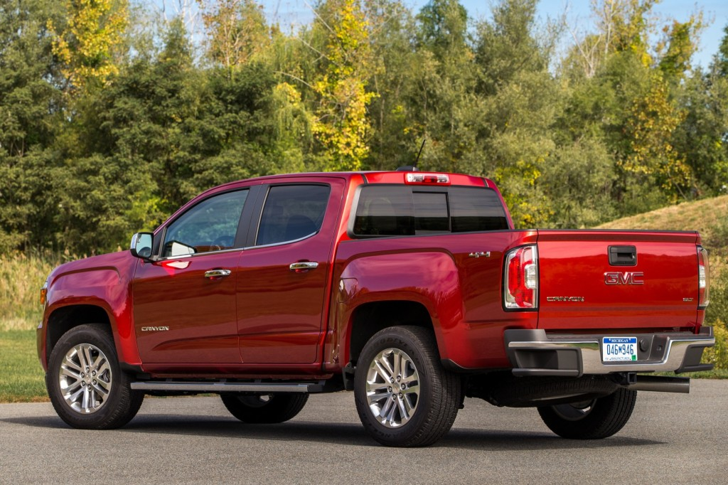 60 Best 2020 Gmc Canyon Diesel Model