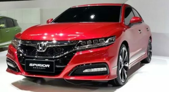 60 Best 2020 Honda Accord Spirior Price and Release date