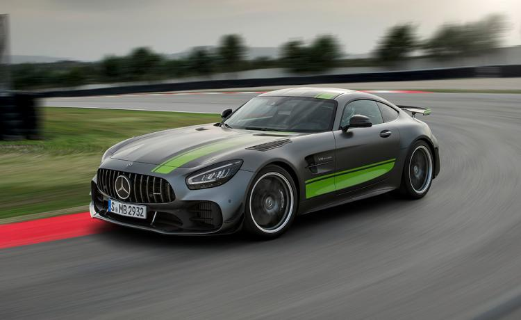 60 Best 2020 Mercedes AMG GT Reviews