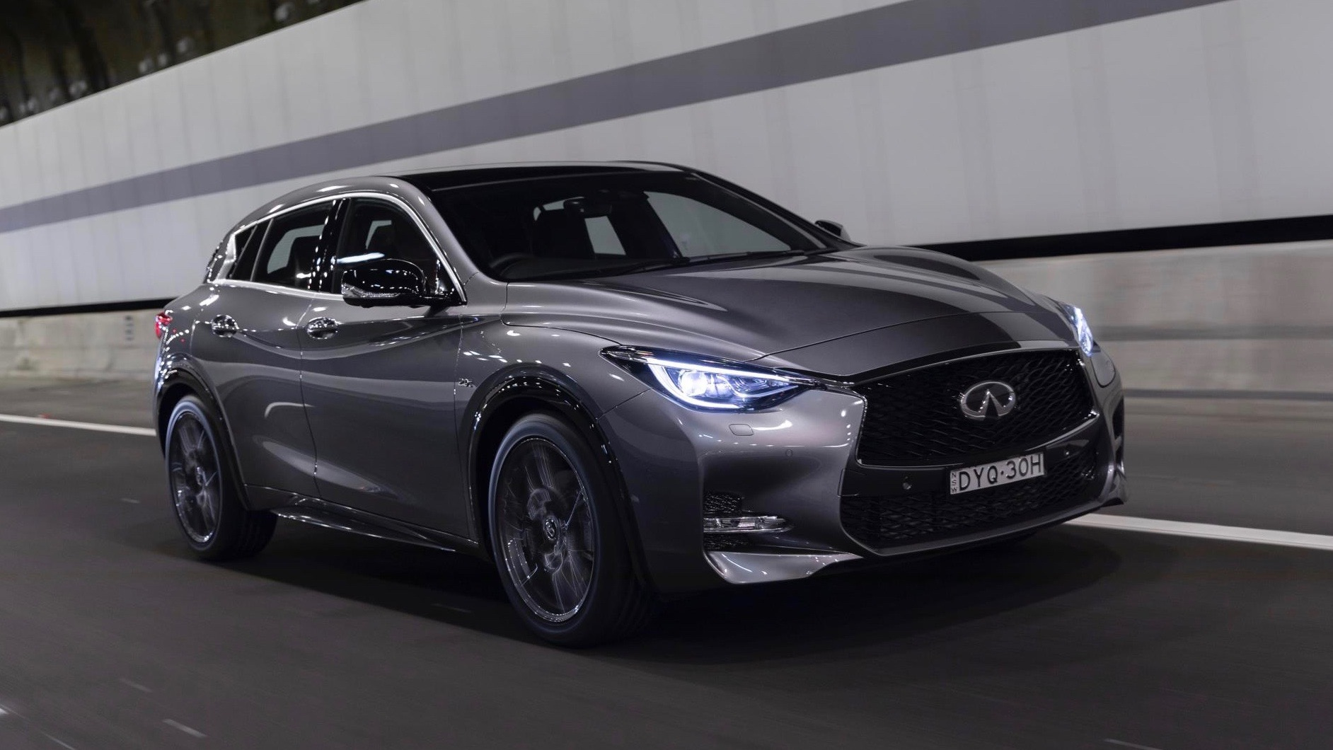 60 New 2019 Infiniti Q30 Price and Review