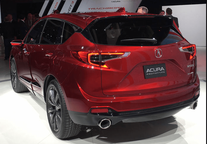 60 New 2020 Acura RDX Price and Review