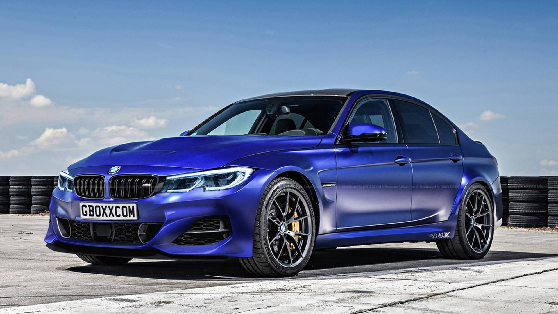 60 New 2020 BMW M4 Performance