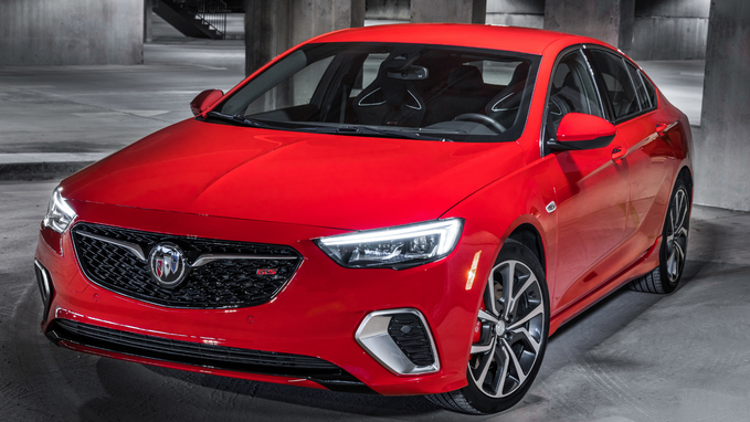 60 New 2020 Buick Regal Exterior and Interior