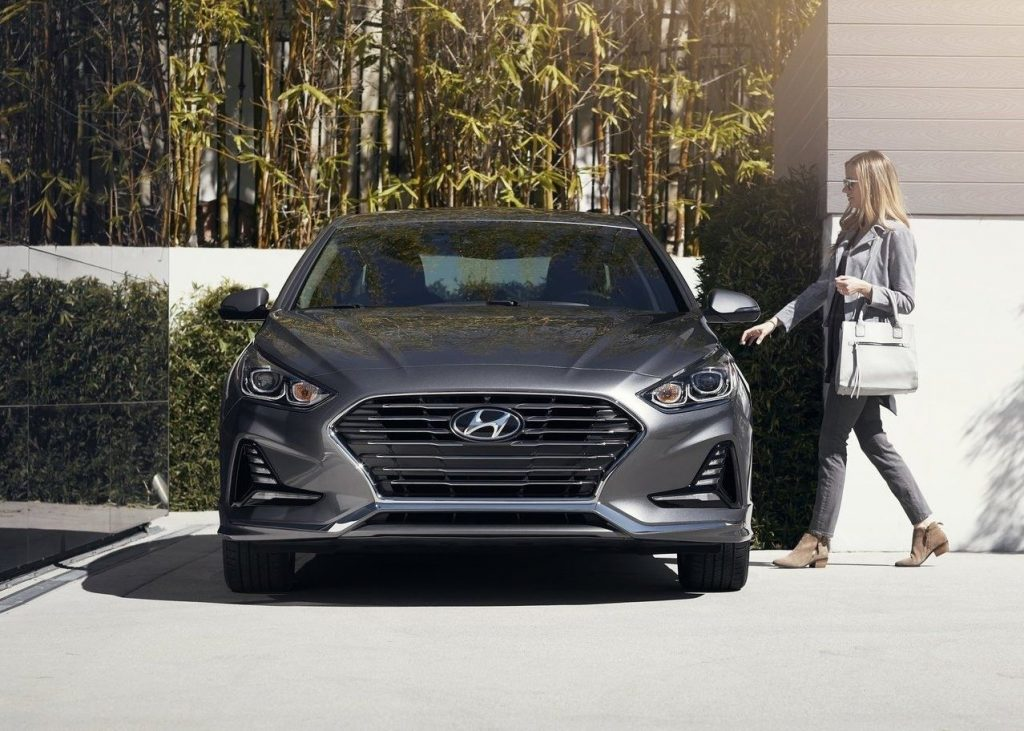 60 New 2020 Hyundai Sonata Hybrid Sport Engine