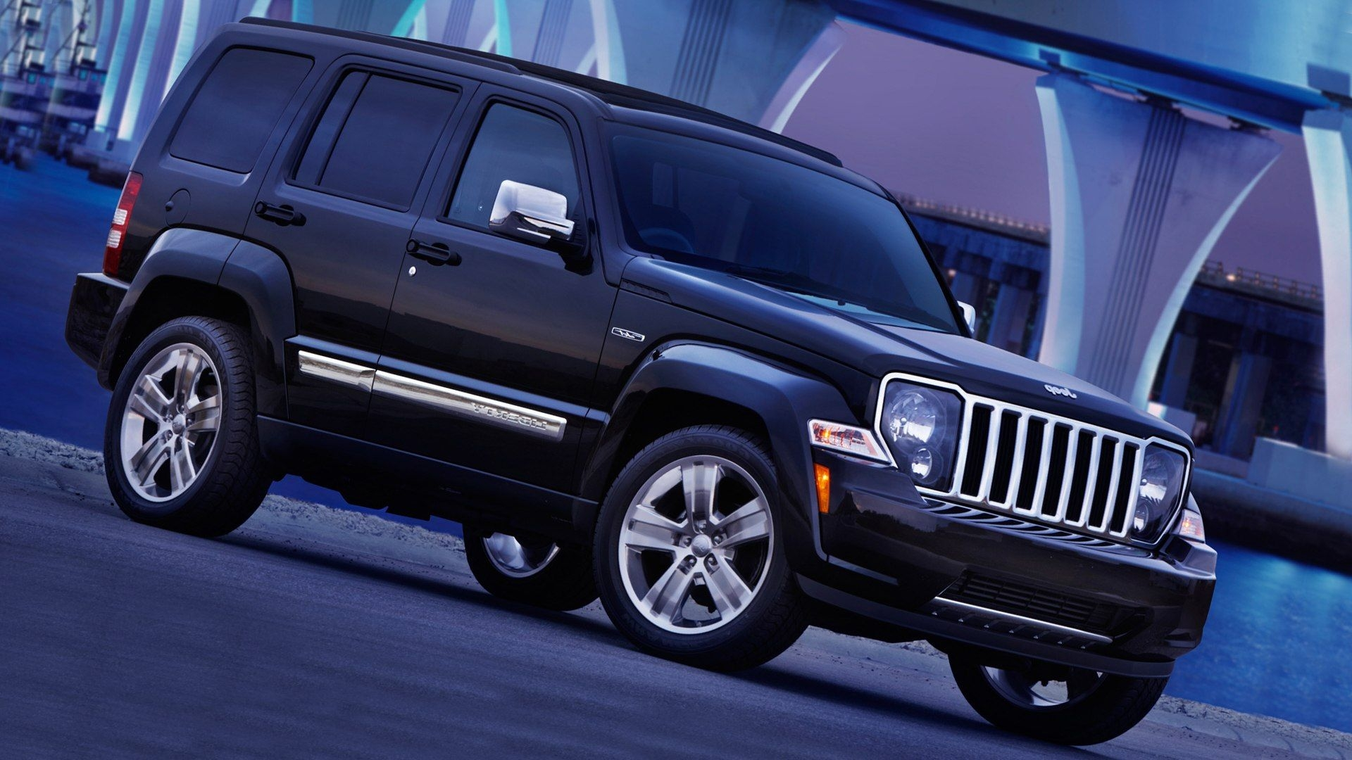 60 New 2020 Jeep Liberty Release Date and Concept