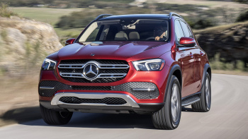 60 New 2020 Mercedes Benz M Class Performance and New Engine
