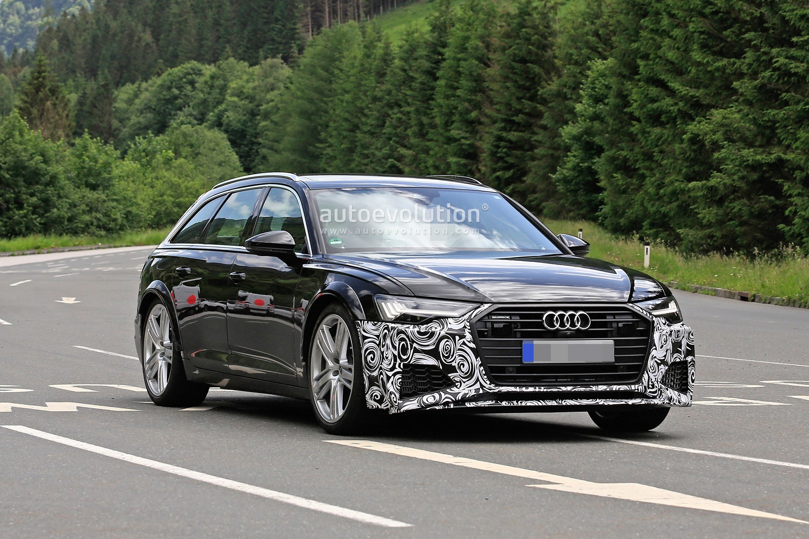 60 New 2020 The Audi A6 Interior