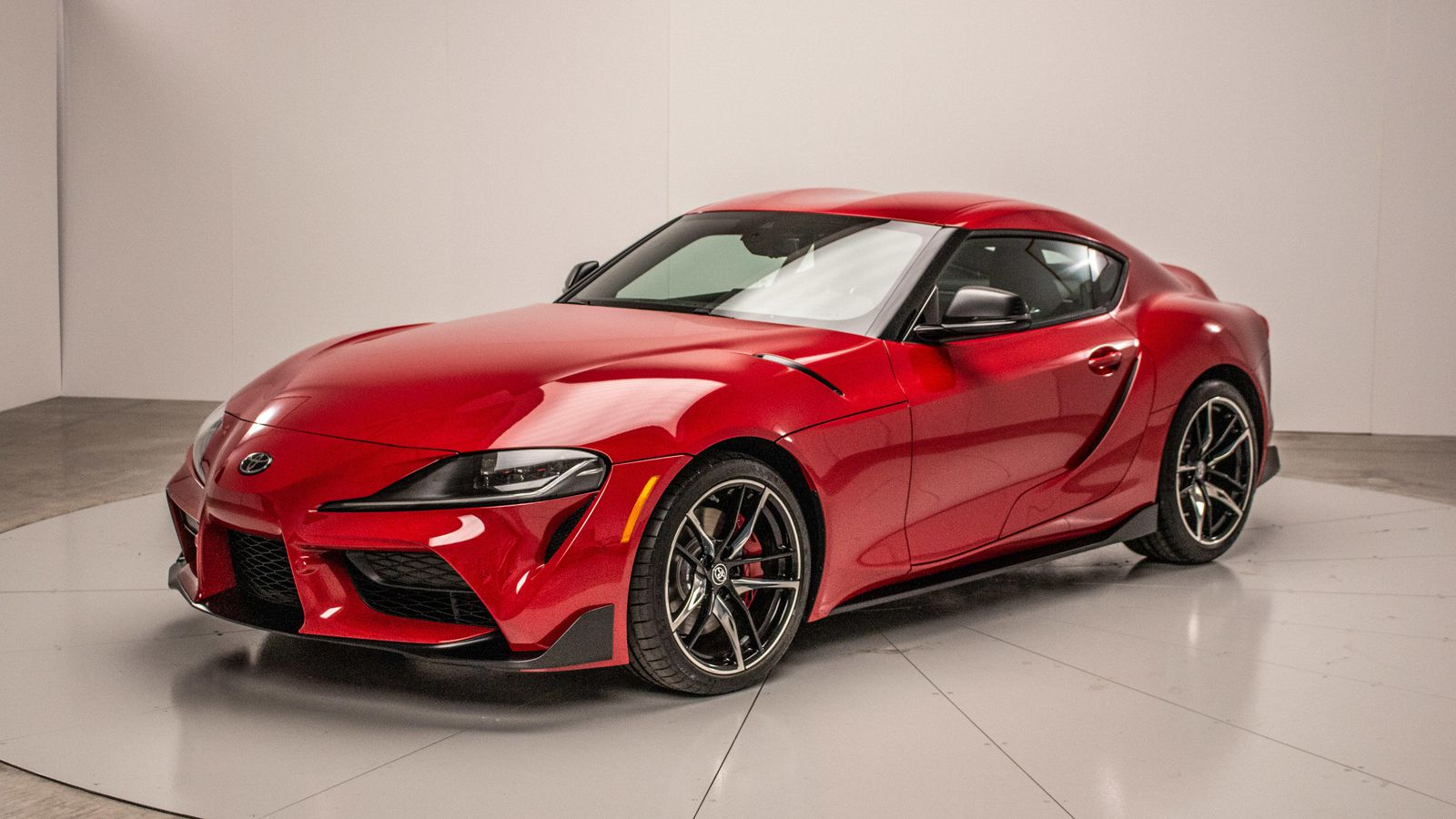 60 New 2020 Toyota Supra Release Date and Concept